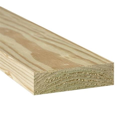 home depot claymark pine 2 in x 12 in x 20 ft 2 prime kiln dried southern yellow pine lumber 713854 the home depot