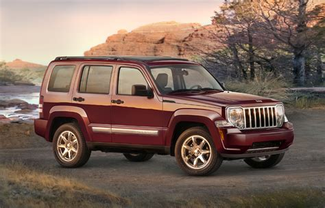 Jeep Freedom 2008 Jeep Liberty