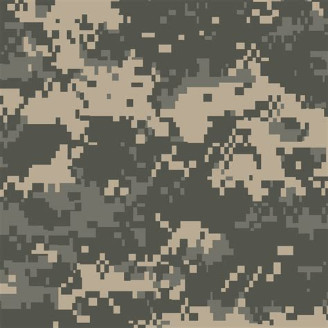 army pattern templates why militaries have strange pixelated camo business insider