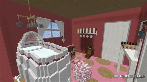 minecraft baby crib baby s room minecraft