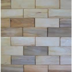 interior wall paneling home depot rustix woodbrix 3 in x 8 in prefinished maple wooden
