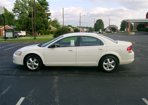 dodge stratus 2005 manual 100 dodge stratus 2005 4 door dodge stratus rt