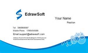 Refreshing Business Card Templates