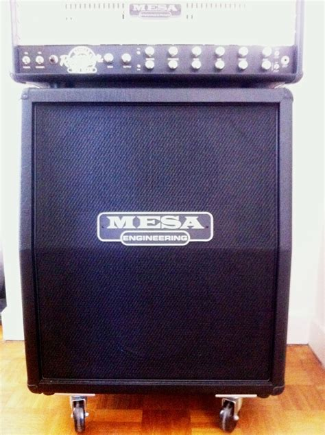 mesa boogie 2x12 cabinet weight mesa boogie recto 2x12 vertical slant image 636767