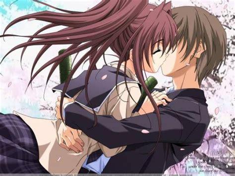 imagenes kawaii de parejas anime lista las parejas mas lindas del anime