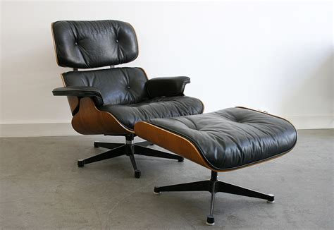 lounge chair eames miller vitra lausanne suisse