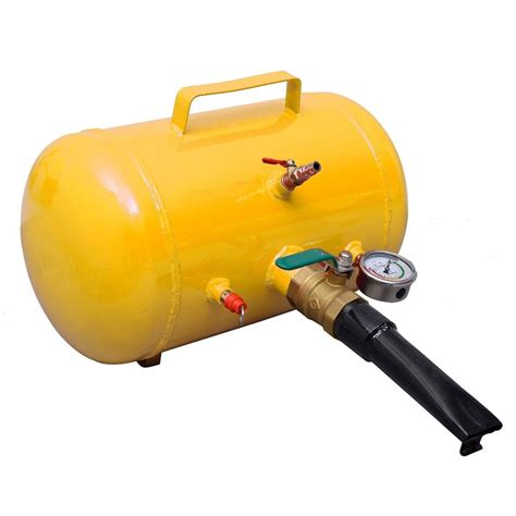 what is a bead blaster 5 gallon air tire bead seater blaster tool seating