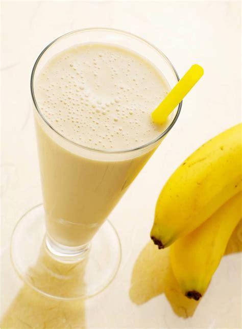 pure banana smoothie trusper
