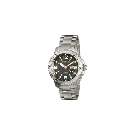 le1001 mens fossil watches2u