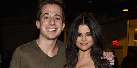 charlie puth and selena gomez blockingcharlieputhparty cosa 232 successo tra charlie