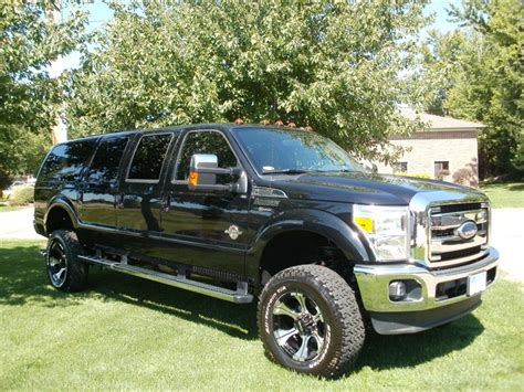 ford excursion diesel for sale six door html autos post