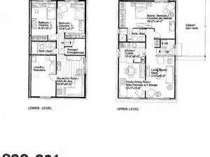 tri level house plans 1970s escortsea 1960s tri level house floor plans 1960s house floor plans