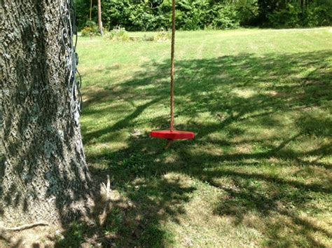 rope swings for adults items similar to childs single rope tree swing children