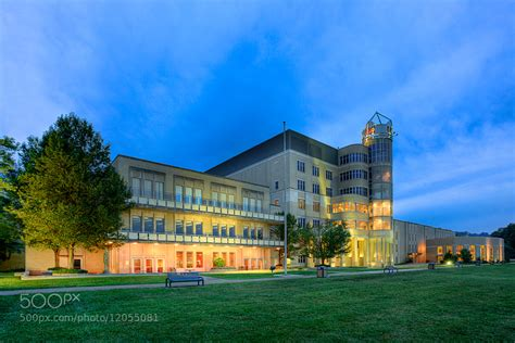 Photograph University of Charleston by JM Balbona on 500px