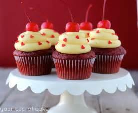 red velvet cupcakes recipes dishmaps