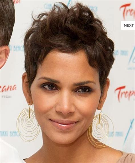 how to get y pixie like halle berrys photos of halle berry hair matilstr halle berry