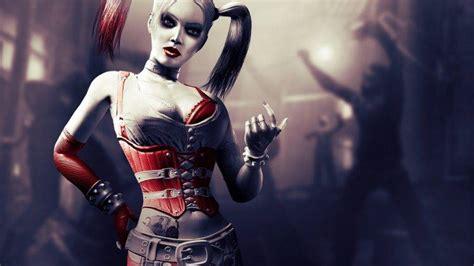 Harley Quinn Arkham City Iphone All Hp batman arkham city rocksteady studios harley quinn batman joker dc comics