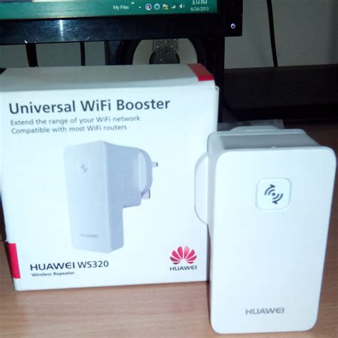 Huawei Wifi Repeater Ws320 on review huawei ws320 wifi repeater technoarea
