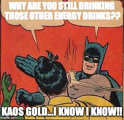 Kaos Batman Robin batman slapping robin meme imgflip