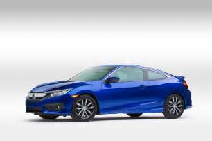 2016 honda civic coupe look review photo gallery