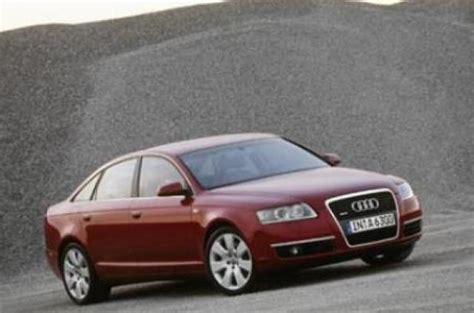 Audi A6 3 0 Tdi 0 100 by Audi A6 3 0 Tdi Quattro C6 Laptimes Specs Performance