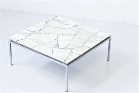 Marble Stone Sofa Table 1970s For Sale At Pamono Marble Sofa Tables