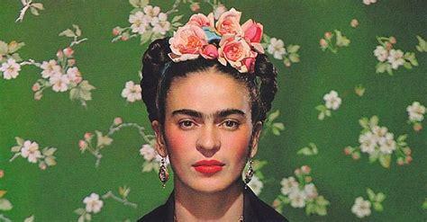 imágenes de la vida de frida kahlo frida kahlo 13 pinceladas de su apasionada vida