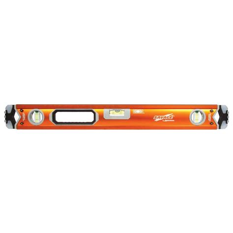 home depot paint levels savage 32 in professional box beam level with gelshock
