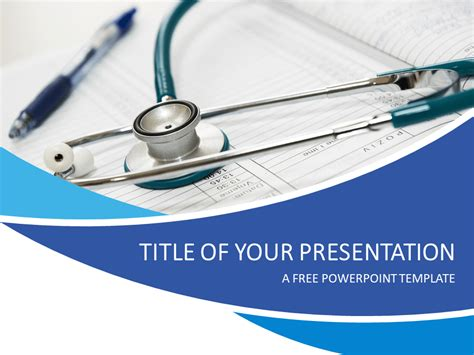 Medical Powerpoint Template Presentationgo Com Healthcare Ppt Templates