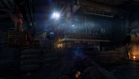 Metro Last Light Review by Discussion Review Metro Last Light