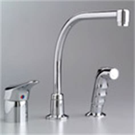 Kitchen Single Handle Faucet by Plumbingwarehouse Com American Standard Commercial