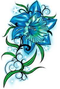 Ideas For Daffodil Varieties Design Daffodil Design By 13star On Deviantart