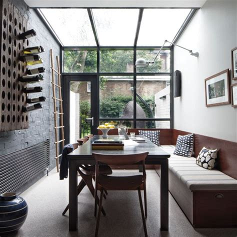 industrial home design uk industrial style conservatory industrial chic design