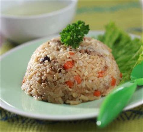 buat nasi tim yg enak resep nasi tim hati enak resep masakan