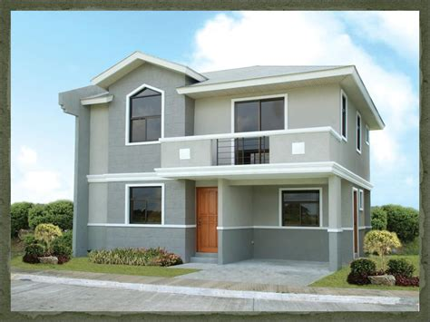 home design with images small house design plans in philippines house design ideas