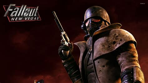 7 Tips On Fallout New Vegas by Fallout New Vegas 7 Wallpaper Wallpapers 23282