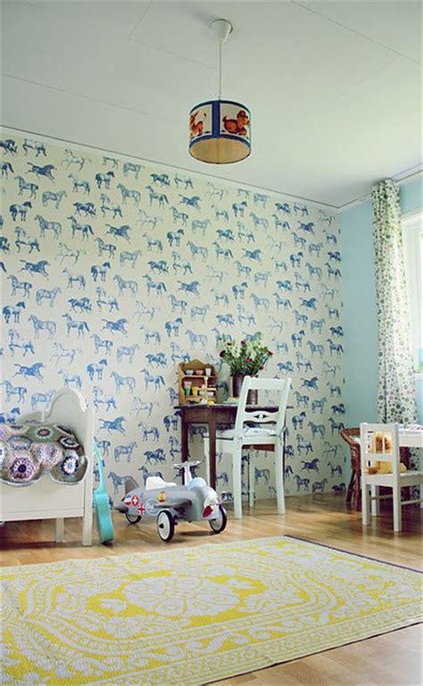 horse wallpaper for bedrooms lovely shelter january 2012