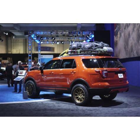2016 ford explorer lifted ford explorer lift kit ford explorer sport trac lift kit