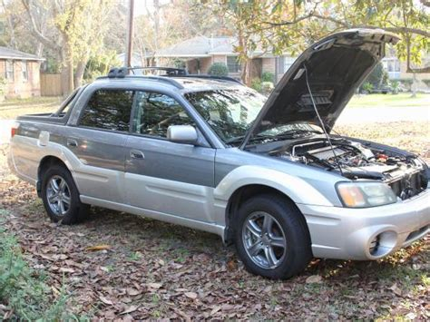 car owners manuals for sale 2005 subaru baja navigation system subaru baja turbo manual for sale savings from 8 001