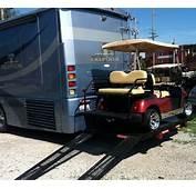 1200G Golf Cart Carrier