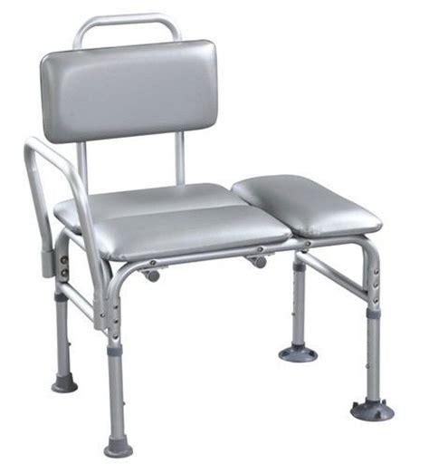 handicap bathtub chairs drive medical padded transfer adjustable handicap shower chair