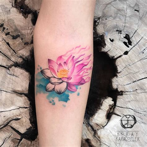 tutorial watercolor tattoo pin by come callado on ink ideas pinterest watercolour