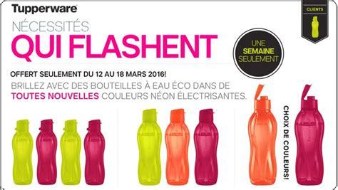 Tupperware Neon Eco Bottle tupperware eco water bottles 35 42 allsales ca