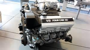 Toyota 1uz Toyota 1uz Fe Type Gasoline Engine 1989