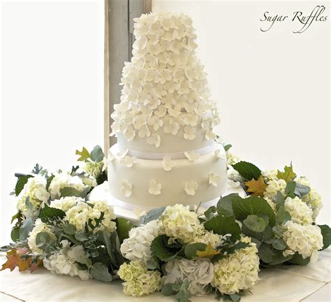 hydrangea cake hydrangea cake pictures to pin on pinterest pinsdaddy