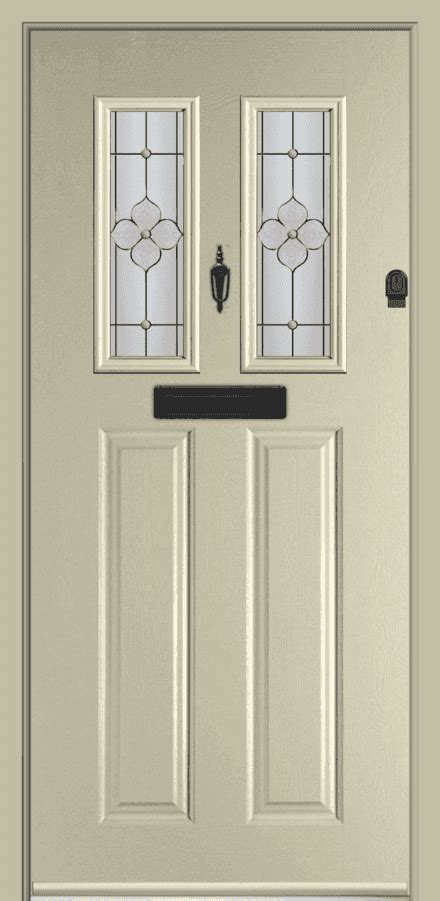 cms doors endurance classic range  composite front doors