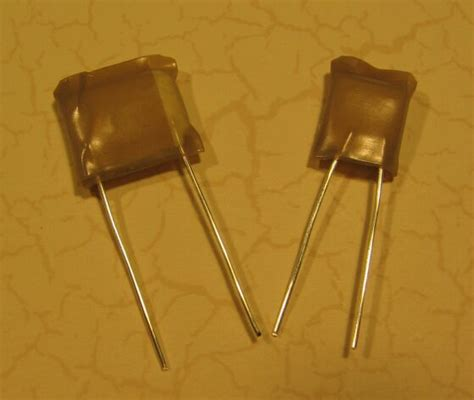 vishay uhp resistors noble electronics boelen mods