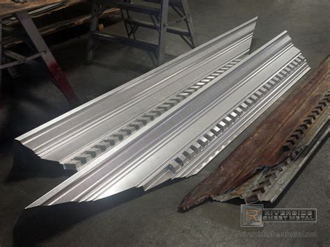 Metal Cornice cornice edge metal for roofing copper aluminum