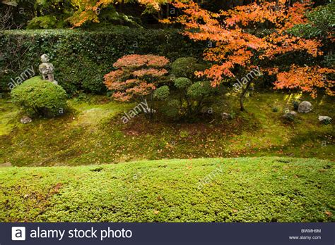 different types of gardens keishun in temple has different types of gardens called