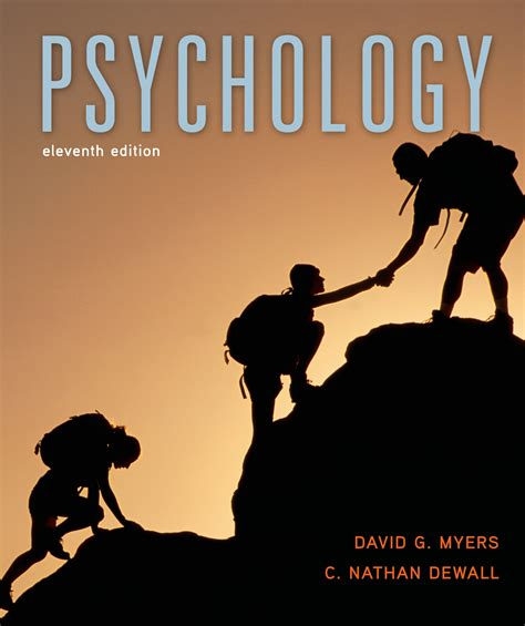 myers psychology for the apâ course books psychology 9781464140815 macmillan learning